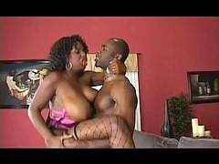 Sexy black chick like to fuck from Ethnic Pass