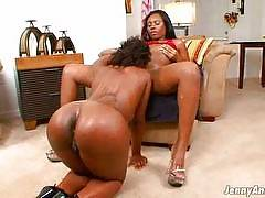 jenny and jill - Kenya Sweetz & Jaycin Star