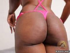 Aryana Starr Comes for a Booty Call