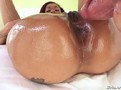 Hard Anal Love #02, Scene #02. Skin Diamond