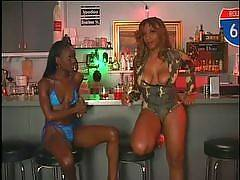 Black girls  from Ethnic Pass