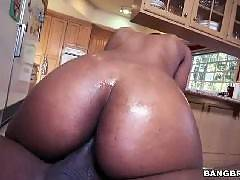 Banging A Sexy BrownBunny!. Chanell Heart