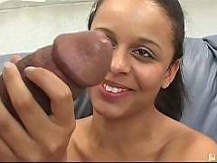 Her First Big Cock. Stacey Sweet