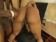 Sexy black babes from Ethnic Pass