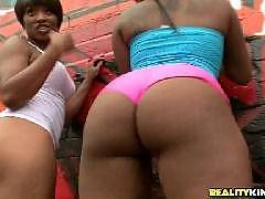 Imani Rose - Double shot of ass