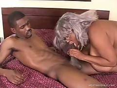Black sex chicks