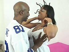 Black slut fucking from Ethnic Pass