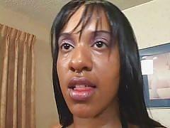 Ebony BBW Porno - Thick and black 28 scene 4