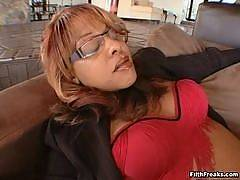 horny black mothers - Candy Girl
