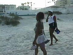 Wild Party Babes - Ebony Booties