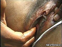 Chastity. Ebony Romance