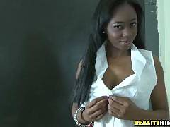 Luscious bang. Mya Lushes